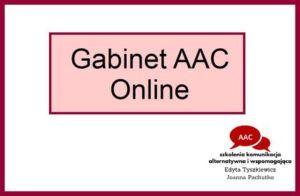 gabinet AAC online