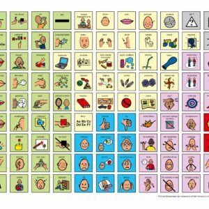 Program Boardmaker w komunikacji szkolenia aac pl