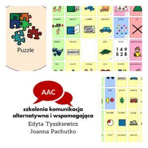 puzzle- tablice komunikacyjne