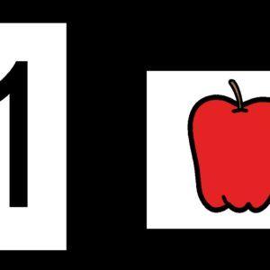 Liczyć owoce